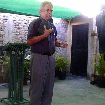 preaching in Talanga