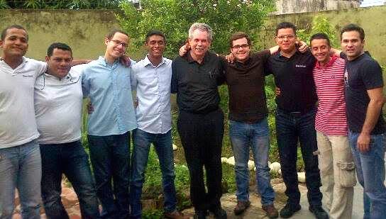 Barinas evangelists